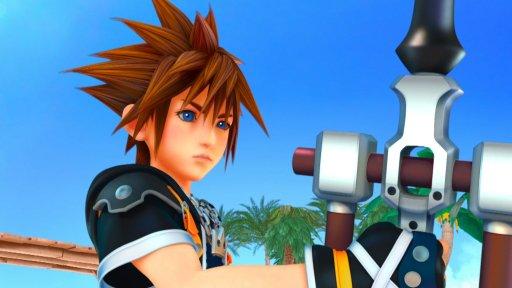Abbiamo messo le mani su The Last Guardian e Final Fantasy XV, ma quando arriverà il momento di Kingdom Hearts III?