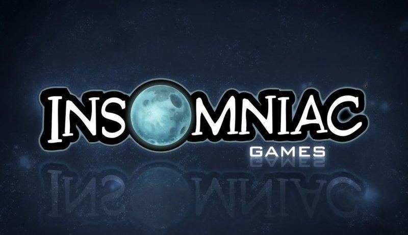 Insomniac Games - Monografie