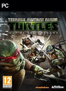 Teenage Mutant Ninja Turtles - Usciranno dall'Ombra  per PC Windows