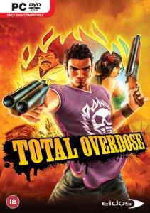 Total Overdose per PlayStation 2