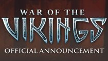 War of the Vikings - Trailer d'annuncio