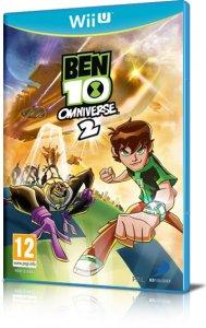 Ben 10: Omniverse 2 per Nintendo Wii U