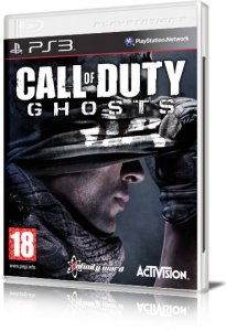 Call of Duty: Ghosts per PlayStation 3