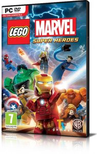 LEGO Marvel Super Heroes per PC Windows