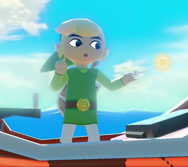 Il futuro di Hyrule, e del brand Zelda - La Bustina di Lakitu