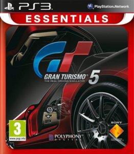 Gran Turismo 5 (GT 5) per PlayStation 3