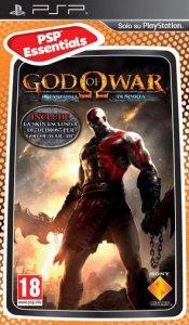 God of War: Il Fantasma di Sparta per PlayStation Portable