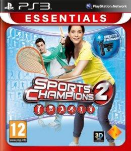 Sports Champions 2 per PlayStation 3