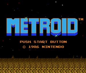 Metroid per Nintendo 3DS