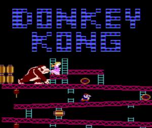 Donkey Kong per Nintendo Wii U