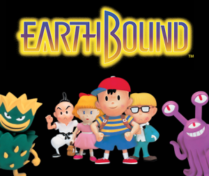 Earthbound per Nintendo Wii U