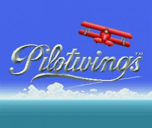 Pilotwings per Nintendo Wii