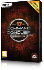 Command & Conquer: The Ultimate Collection per PC Windows