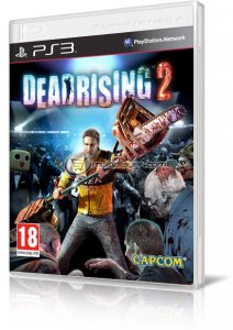Dead Rising 2 per PlayStation 3
