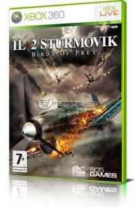 IL-2 Sturmovik: Birds of Prey per Xbox 360