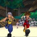 Kingdom Hearts HD 1.5 ReMIX - Compaiono le liste dei trofei