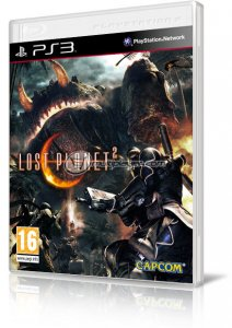 Lost Planet 2 per PlayStation 3
