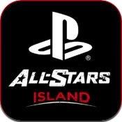 PlayStation All-Stars Island per iPhone