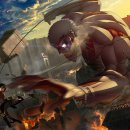 Capcom annuncia un gioco da sala basato su Attack on Titan