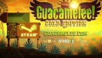Guacamelee! - Trailer della versione PC