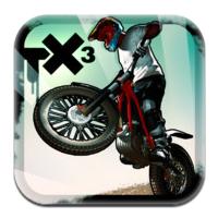 Trial Xtreme 3 per iPad