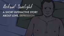 Actual Sunlight - Trailer ufficiale