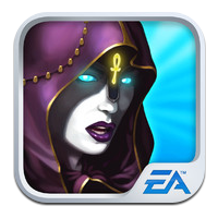 Ultima Forever: Quest for the Avatar per iPhone