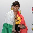 C'è anche un italiano fra i vincitori dei Campionati Mondiali Pokémon 2013