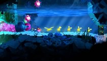 Rayman Legends - Il livello musicale Gloo Gloo