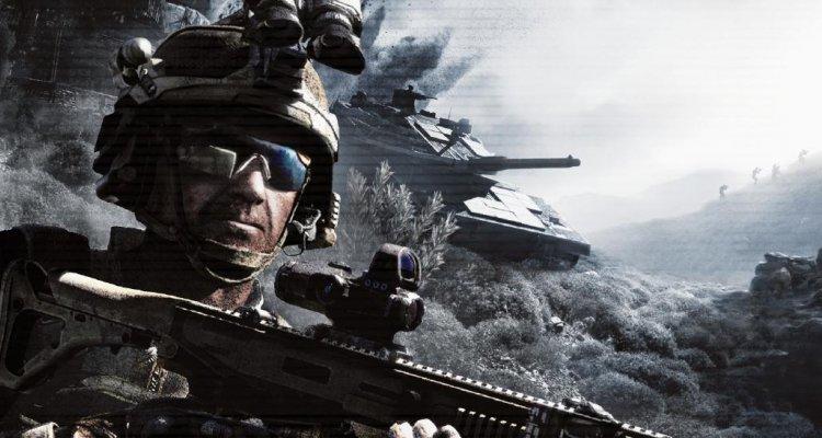 Il modo migliore per giocare con ArmA III? Oculus Rift e Cyberith Virtualizer