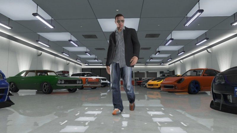 LA guida di GTA V Online - Benvenuti a Los Santos, la città del crimine