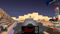 Guncraft - Trailer di lancio