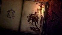 Joe Dever's Lone Wolf – Blood on the Snow - Il trailer della GamesCom del gioco di Lupo Solitario