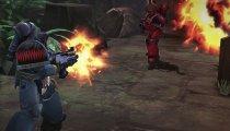 Warhammer 40.000: Space Wolf - Trailer di annuncio