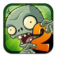 Plants Vs. Zombies 2: It's About Time per PC Windows