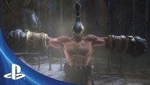 """God of War: Ascension - Il trailer della classe di armi """"gauntlet"""""""