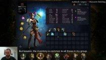 Aarklash: Legacy - Il secondo walkthrough con gli sviluppatori