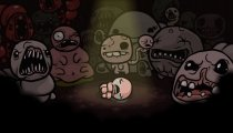 The Binding of Isaac Rebirth - Il trailer