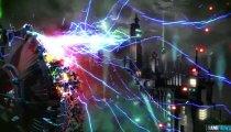 Resogun - Trailer della GamesCom 2013
