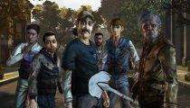The Walking Dead - Trailer di lancio della versione PlayStation Vita