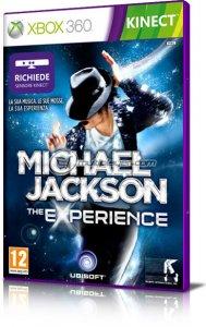 Michael Jackson: The Experience per Xbox 360