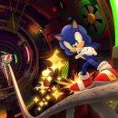 Sonic Lost World oggi in Sala Giochi!