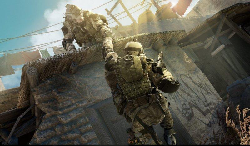 Warface su PS4, 1,3 milioni di utenti registrati in una settimana