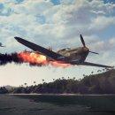 World of Warplanes - La data di lancio e immagini