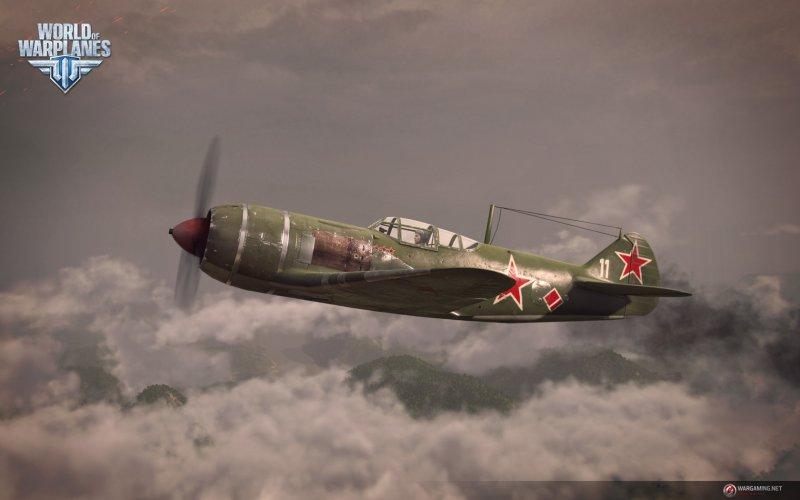 Wargaming presenta l'update 2.0 di World of Warplanes