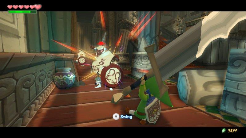 Cara Zelda, l'open world non basta - La bustina di Lakitu