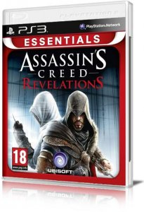 Assassin's Creed Revelations per PlayStation 3