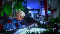 Kick & Fennick - Trailer Gamescom 2013