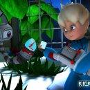 Kick & Fennick si mostra in un nuovo video e in alcune immagini