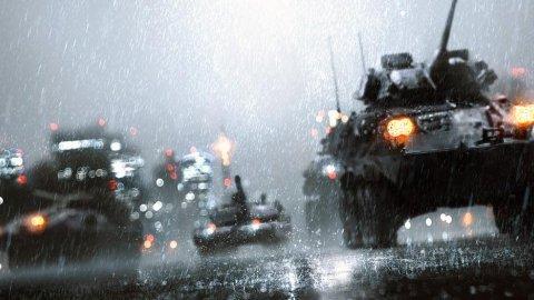 DICE è alla ricerca di un nuovo senior producer per il prossimo capitolo di Battlefield